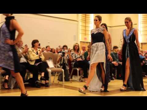 NC State Art2Wear fashion show