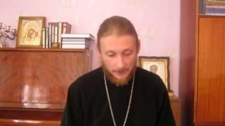 видео Можно ли ходить в церковь во время месячных / Портал Обучения и Саморазвития