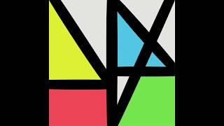New Order - Stray Dog (Instrumental)