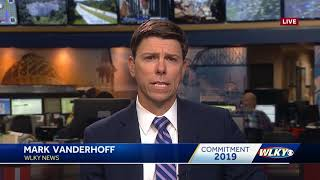 Andy Beshear Announces Run For Governor