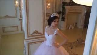 Съёмка свадебных платьев👑