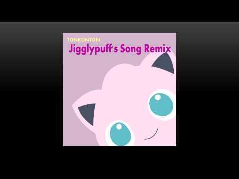 Jigglypuff's Song Remix