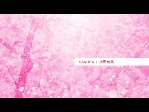 sakura / 水沢有美