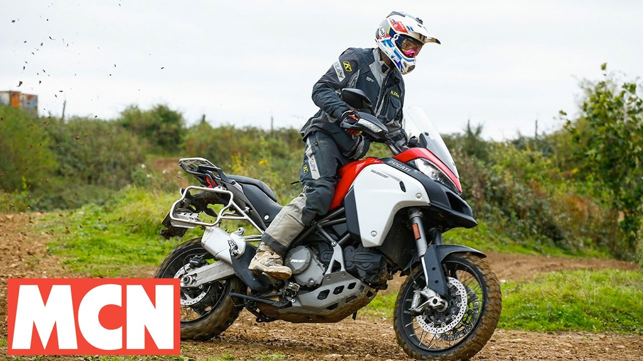 Off road! Adventure Bike Battle | Feature | Motorcyclenews.com