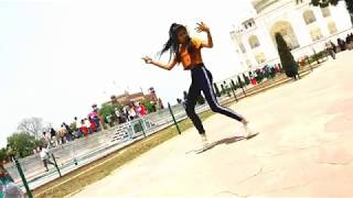 Har ghoot m swag | Tiger Shroff | Disha Patani | Badshah | Dance choreography | Avni agarwal