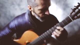 György Ligeti cello sonata - Arr. for guitar Kostas Tosidis