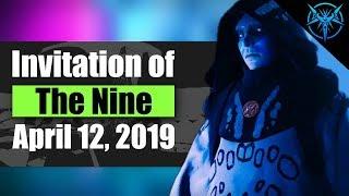 Destiny 2 Invitation of The Nine Week 5 - Dialogue & Reaction