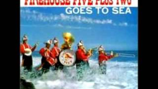 Firehouse Five Plus Two - Minnie the Mermaid