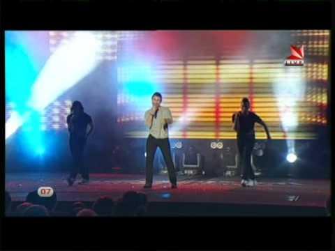 07 - Fabrizio Faniello - I Will Fight for You (Papa's Song) - Final - Malta Eurovision 2012