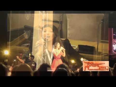 GRUPO ARTE SHOWS - COKI RAMIREZ - EN EL VATICANO