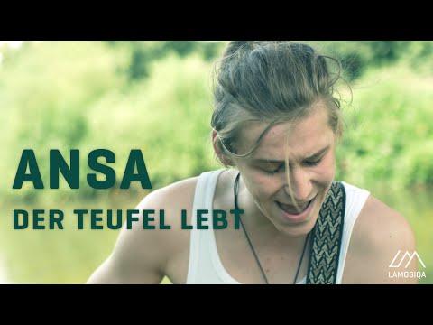 ANSA - Der Teufel Lebt (Live And Acoustic)