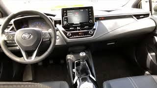 2019 Toyota Corolla Hatchback XSE Quick Look