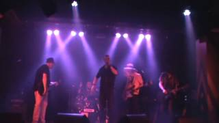 Expelaires  Nasty Media / I Am Terror, Belgrave Music Hall