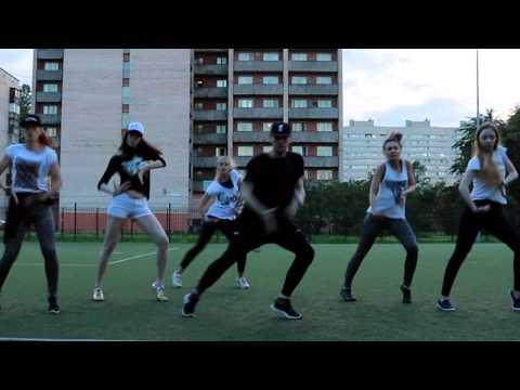 MARAT Choreography  Autoerotique - Bling 