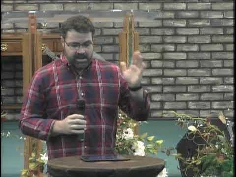 Your Spiritual DNA - Scott Hunter - 11-26-2017