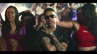Martin Garrix feat Dappy  -  Animals (DJ King B. MashUp)
