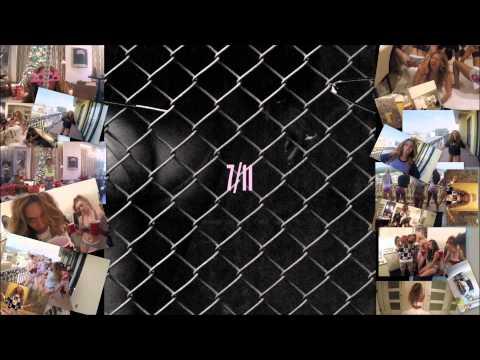 Beyonce -  7/11 (Dilpo & Skrillex Mix) (HD)