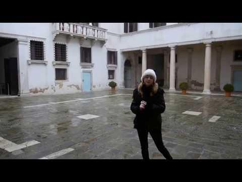 Quattro Minuti con Casanova: Palazzo Grimani