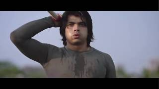 Neeraj Chopra's   ICICI Advertisement .