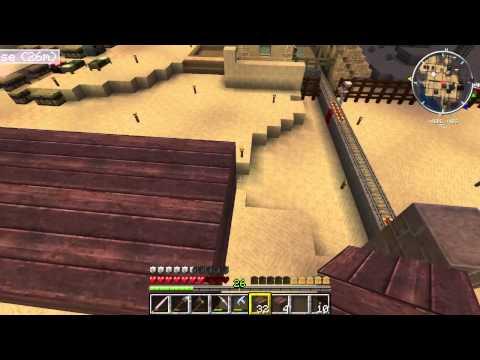 Let´s Play Minecraft Süd Esmeraldien (Deutsch)(HD)#019-Schon wieder Verzählt(Gameplay German)