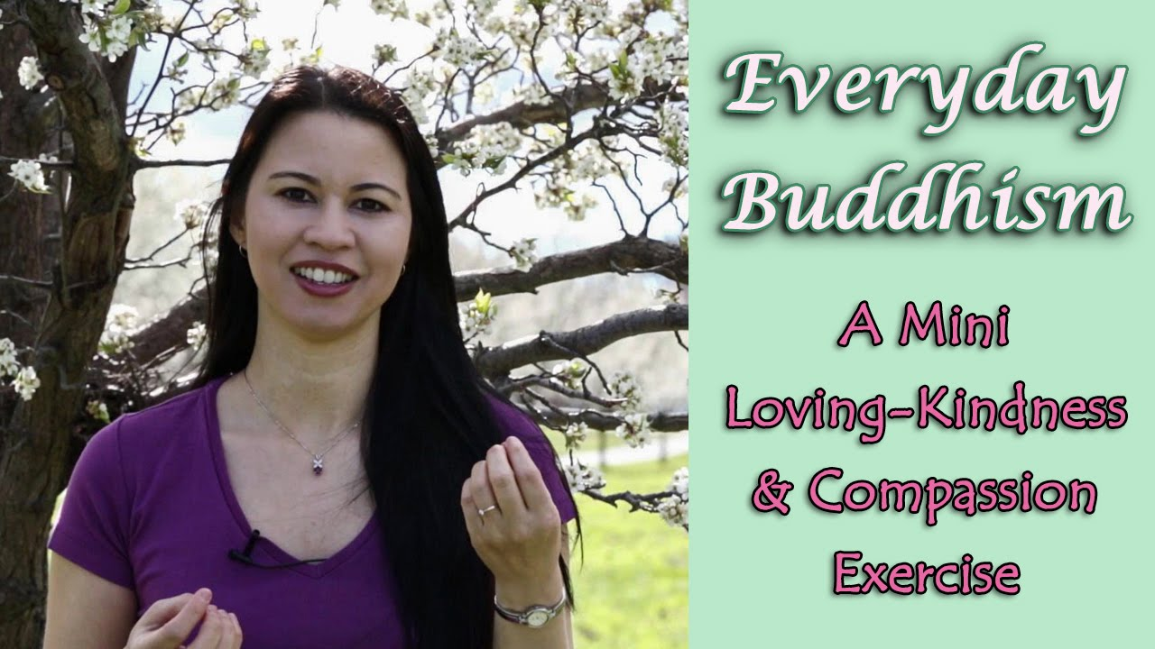 Are you a practicing Buddhist?