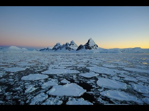 Antarctica & South Georgia Photography Cruise