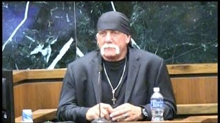 Hulk Hogan Was Humiliated When Website Posted Sex Tape, Lawyer Says