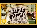 Damien Dempsey - Apple of My Eye (Live)