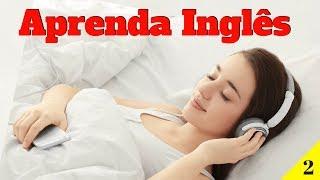 Aprenda Inglês Dormindo 😀 Frases Básicas Em Inglês  😀 Portugués Inglês (8 Horas)
