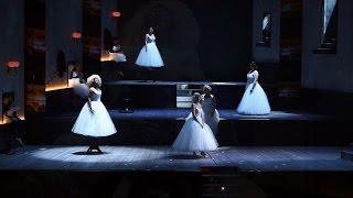 Jacques Offenbach »Les Contes d'Hoffmann/Tales of Hoffmann« // Semperoper