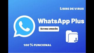 Descargar WHATSAPP PLUS | Instala Whatsapp Plus directamente ultima versión 2019 - 2020