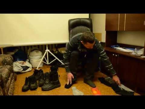 Как правильно выбрать и носить обувь и носки для зимы, похода и АТОиз YouTube · С высокой четкостью · Длительность: 14 мин57 с  · Просмотры: более 16.000 · отправлено: 11.01.2015 · кем отправлено: Сестра Vitali Tilizhenko