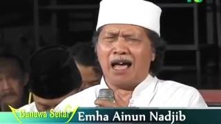 Cak Nun  Solawat Alfa Salam