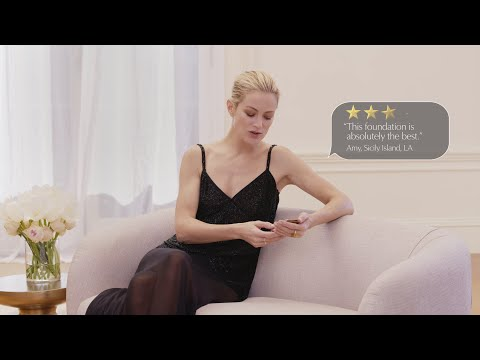 Double Your Love For #DoubleWear With Carolyn Murphy