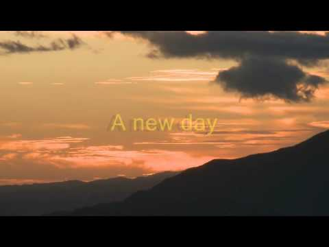 ATB - A new day- HD