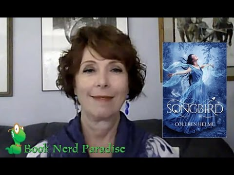 Guest Author Colleen Helme (YA Fantasy)