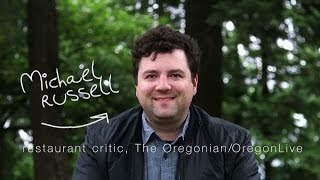 The Oregonian's food critic sheds anonymity and reveals Portland's restaurant of the year