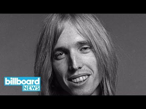 John Mayer, Billy Idol & More Artists Remember Tom Petty | Billboard News