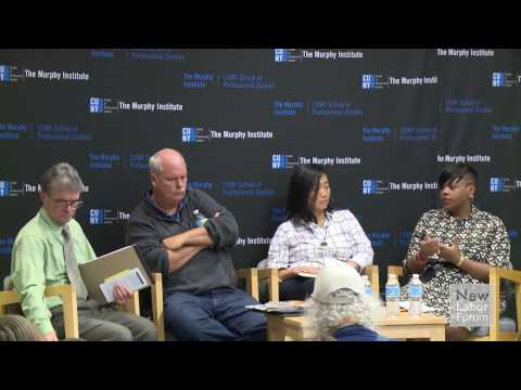 Confronting the Tragedy: Law Enforcement Unionism and Communities of Color