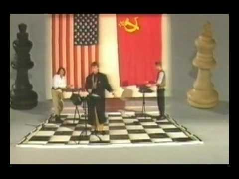 C.C.C.P. - American-Soviets 1987 HQ