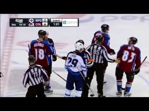 Hockey NHL | Open Ice Hits |