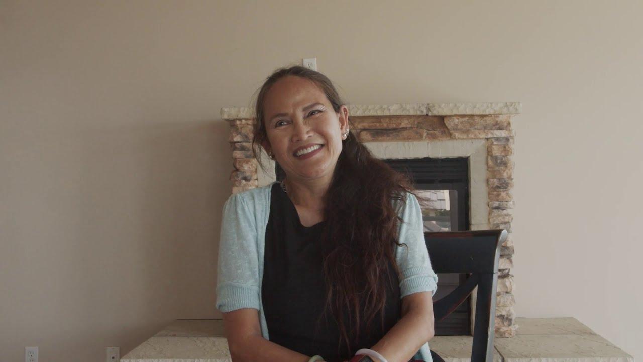 Client Testimonial - Stefanie