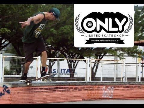 Bem Vindo Yuri Deyvison - Only Skate Shop - YouTube 6637c4525b7b