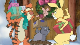 Winnie the Pooh: A Very Merry Pooh Year 2002 film