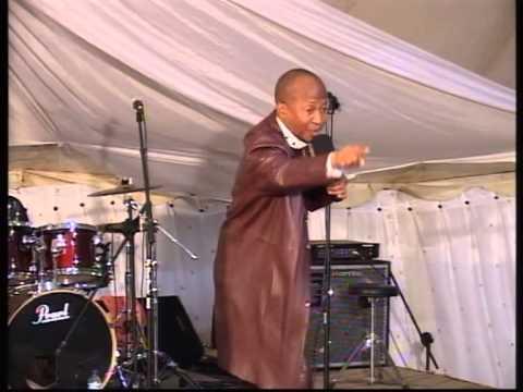 BISHOP TA MASENYA-wait upon the LORD