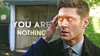 Скачать Dean Winchester You Are Nothing