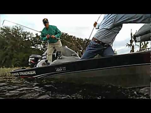 Tracker Pro Team 190 TX - iboats.com