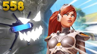 Venom Mine Wants To Scare You!! | Overwatch Daily Moments Ep.558 (Funny and Random Moments)