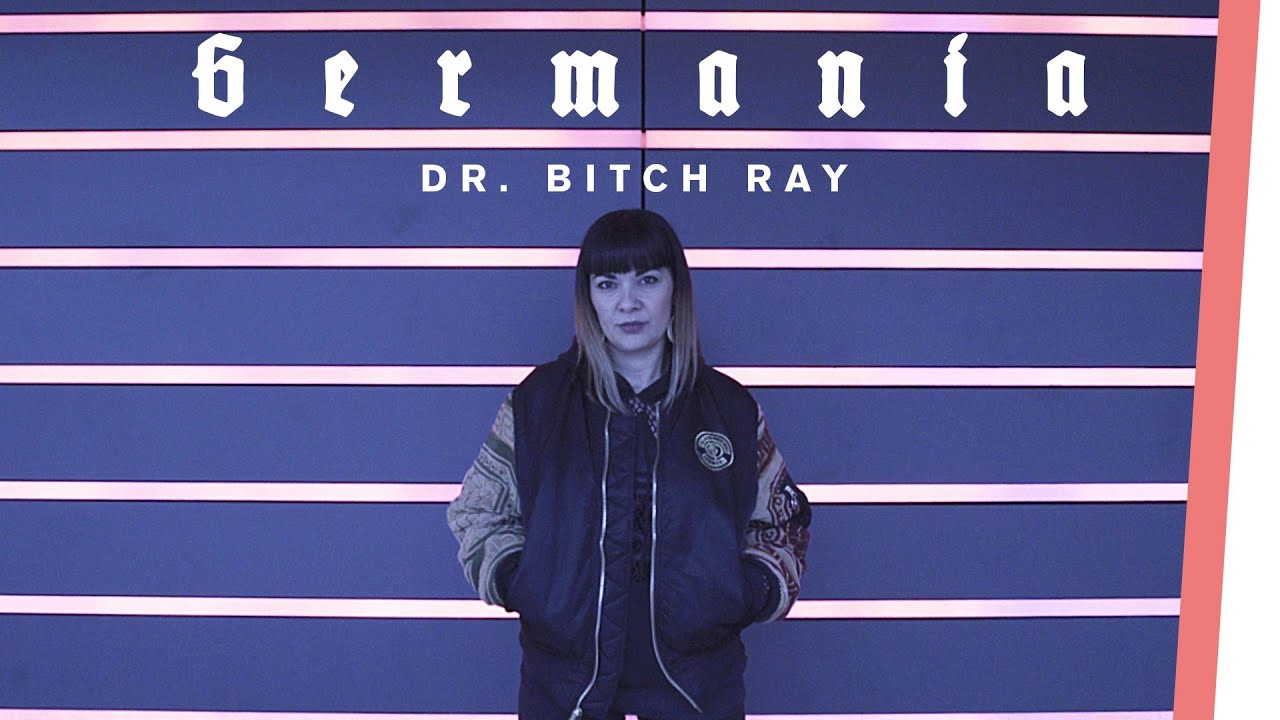 Dr Bitch Ray