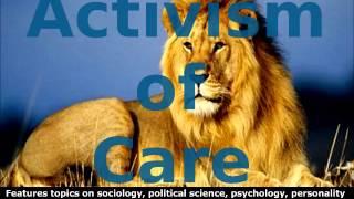 Narcopaths Disparage Social Justice